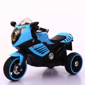 Bici del motor de acumuladores de 3 cabritos de la rueda con nuevo diseño