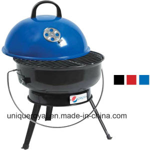 Accueil Voyage portable Camping grand dôme Grill BBQ