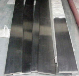 904L de Vlakke Staaf van het roestvrij staal 904L,