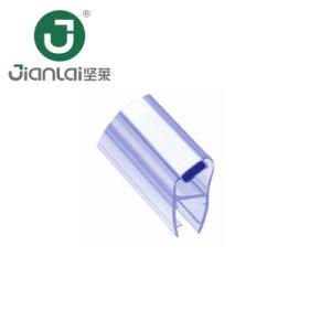 De Vervaardiging van de Strook van de Magnetische Verbinding van pvc van de Toebehoren van de badkamers