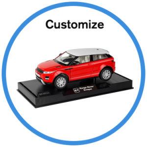 Personalizar o modelo de metal fundido Mini Carro