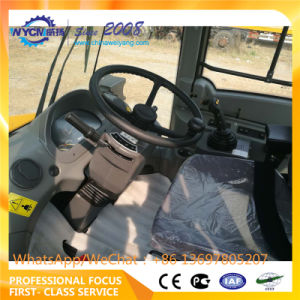 Sdlg LG936L 기름 목욕 공기 정화 장치 바위 물통을%s 가진 조밀한 바퀴 로더