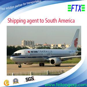 Agente de transporte en China a México, Venezuela, Jamaica, Panamá, Colombia