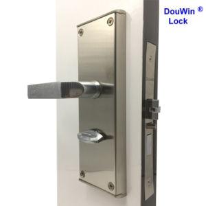 Hotel-Schlag-Karten-Tür-Verschluss mit Karte und Schlüssel