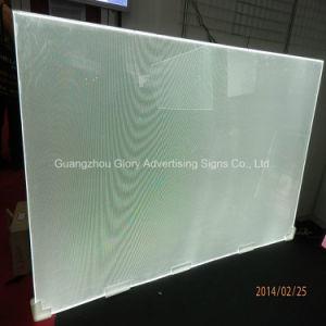 Indoor Lightingのためのハイライト600*600mm Acrylic LED Light Plate