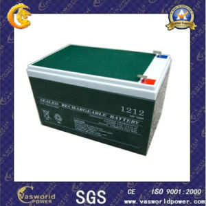 12V12ah AGM герметичный свинцово-кислотный аккумулятор