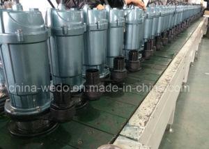 Qdx 정원 수도 펌프, 전기 잠수할 수 있는 수도 펌프 (알루미늄 주거)