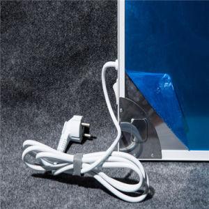 Aquecedor de Design de Interiores em casa longe dos painéis de aquecimento por radiação de infravermelhos