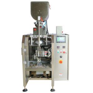 El arroz de agua de la máquina Máquina de embalaje línea de envasado de productos farmacéuticos de la máquina de leche de almendra fabricante de máquinas de sellado de llenado de la máquina de llenado de líquido