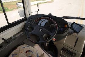 純粋な電気贅沢な乗客熱い販売12メートルの都市バス