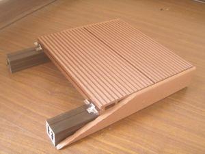 Modelo Popular Ocox WPC Flooring (HO023147)