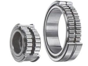 Volle Ergänzungs-zylinderförmiges Rollenlager SL181852