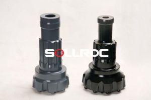 Alto utensile a inserti di pressione d'aria Ql80-254mm DTH per  martello 8