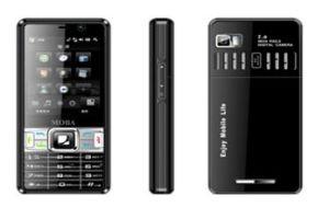 De Telefoon van TV (M718+)