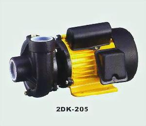 De Pomp van de draaikolk (2DK-205)