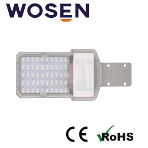 50W 90lm/W LED IP65のヤードのための屋外の庭の街灯