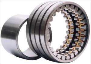 Cuatro filas de rodamientos de rodillos de laminación SKF 314190