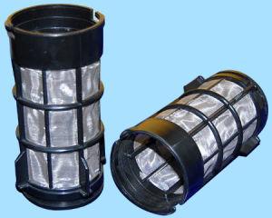 Нуово Pignone насос топливный фильтр с высоким уровнем фильтрации соотношение