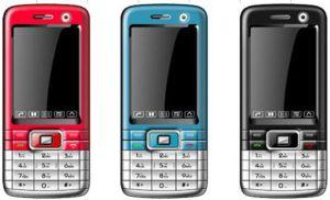 SIM doppio carda il telefono mobile (SE-002)