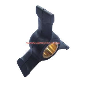 Innerer Motor, der SBR Antreiber mit sehr großen Schaufeln abkühlt