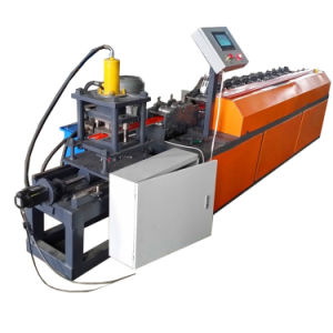 Rouleau de la machine de production de la porte de l'obturateur