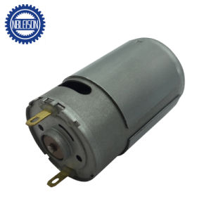 RS-395 Micro 3000rpm 6000rpm del motor eléctrico de 12V DC
