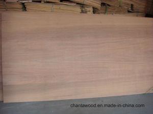 BB/CCの等級のコマーシャルの合板が付いている家具のための18mm Keruingの合板