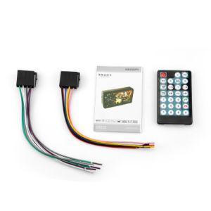 7,0 pouces à écran tactile lecteur de DVD de voiture Bluetooth voiture de fonction de lien miroir Android DVD vidéo
