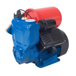Jardin des ménages Self-Priming électrique Auto Nettoyer la pompe de pression de l'eau