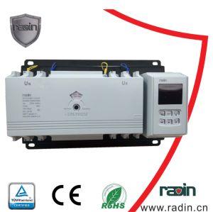 3段階の自動切換スイッチ100つのAMPの自動転送スイッチ
