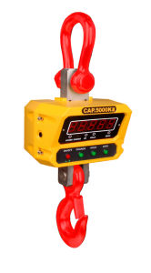 CE Одобрено Цифровой Крановые Весы 1000 Кг (РКГ-1T)