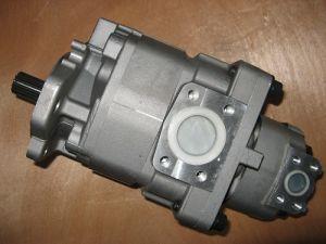 Ursprüngliches Quality~ eine Jahr Warranty~Hydraulic Zahnradpumpe 705-52-42000, 705-53-42000, 705-53-31020