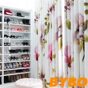 Moderne Schiebetür-Schlafzimmer-Wandschrank Garderobe Garderobe by-W18-08