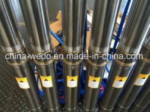 4SD10/10 sumergibles de pozo profundo bomba de agua