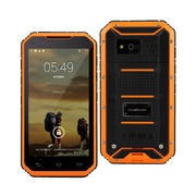 5.0 HD Display Android 4.4 OS Smartphone, Hochleistungs- mit Good Price, IP68, CER Certificated