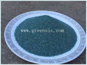 99% Karbid-Grün des Silikon-F22 verwendet, um Ausschnitt-Schaufeln zu produzieren