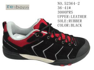 Lady chaussures outdoor Sneakers Chaussures de randonnée Stock