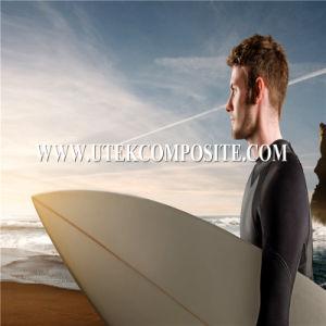 サーフボードのための0.27mmの厚さ200GSMカーボンガラス繊維のハイブリッドテープ