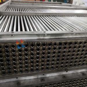 エアー・ヒーターのFinned管の熱交換器/ガスストーブ