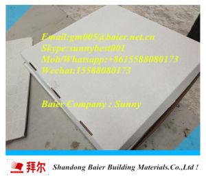 Plaques de plâtre décoratif de remise en acier aluminium étanche panneau d'accès au plafond