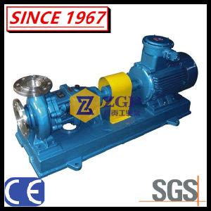 La Chine fin scène unique processus chimique d'aspiration de pompe centrifuge