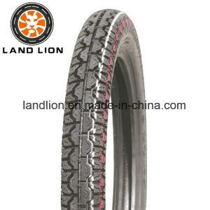 100%の保証の最もよい品質30000のKmsの製造のオートバイのタイヤ