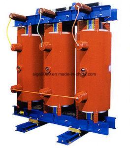 SGB(10) Transformadores de Distribuição do tipo seco