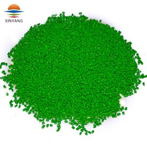 製造業者の供給のPE PPエヴァ緑のMasterbatches Resonableの価格