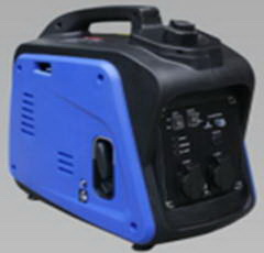 2000W Generador Inverter Digital