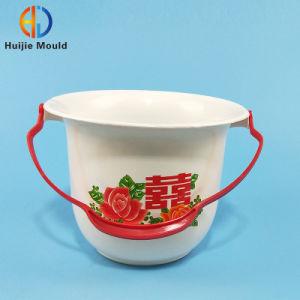 秒針のプラスチック尿瓶の販売のための型によって使用される注入型