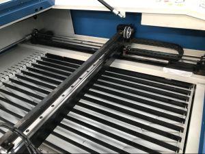 Ce/FDA CO2 Laser-Stich-Gerät für Holz