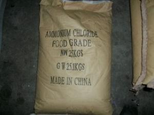 De beste Prijs van de Rang van het Chloride Bp/USP van het Ammonium