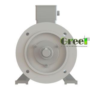 A elevada eficiência 10kw gerador de íman permanente para uso Hidro