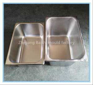 ステンレス鋼の炭素鋼のヘッド押す型